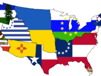 The Buonopane 2 – Flag Map!